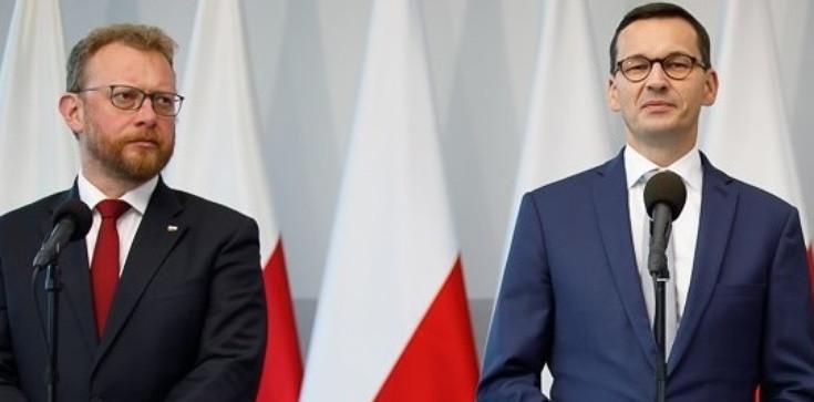 Sondaż: Polacy są zadowoleni z działań rządu - zdjęcie