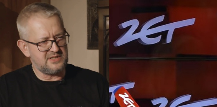 Ziemkiewicz o Radiu ZET: Jeden znajwiększych przekrętów 3RP wsferze mediów - zdjęcie