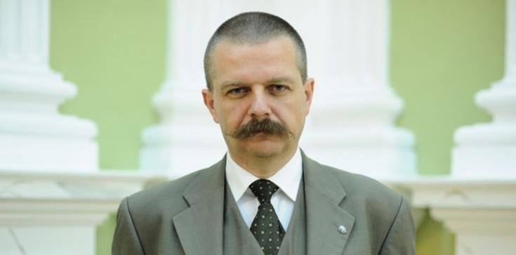TYLKO U NAS. Prof. Żurawski vel Grajewski: Jestem optymistą co do relacji polsko-amerykańskich w czasie rządów Bidena - zdjęcie
