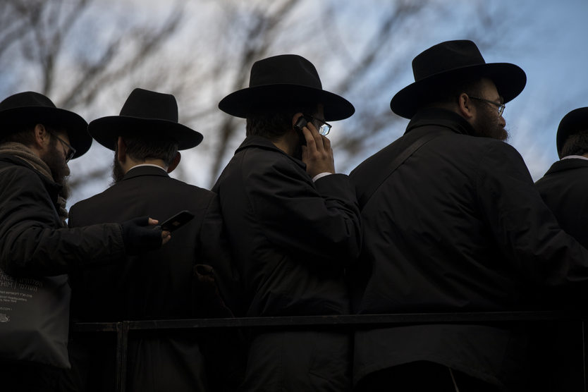 Amerykańscy rabini żądają usunięcia kościoła z okolic Auschwitz - miniaturka