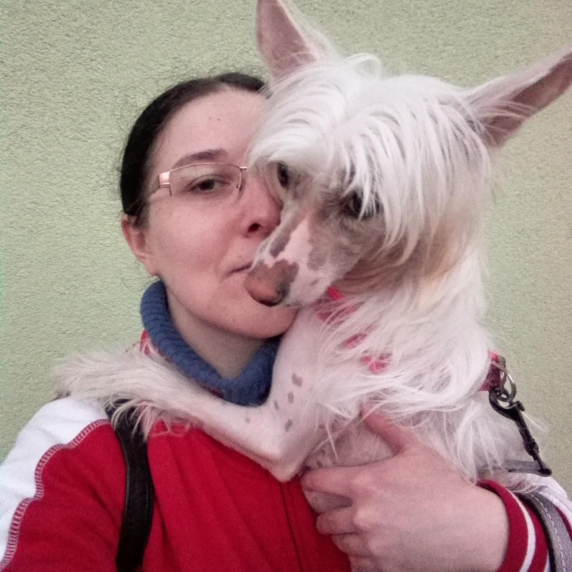 Natalia Julia Nowak - avatar