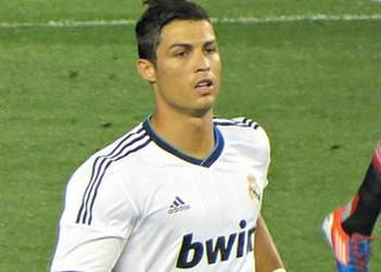 Cristiano Ronaldo miał być abortowany!