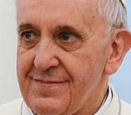 Papież Franciszek (fot. Casa Rosada/Wikipedia)