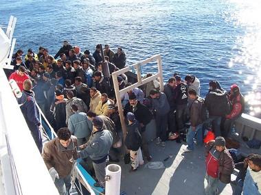 Apokaliptyczne rozmiary migracji