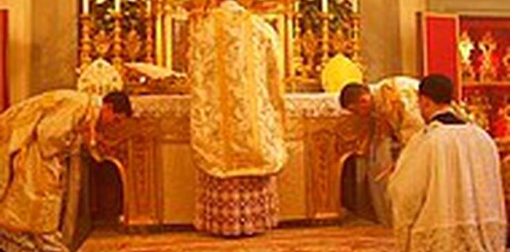 Christianitas: Głos kwestionujących powszechnie przyjętą interpretację II Soboru Watykańskiego, nie jest już na marginesie w Kościele - zdjęcie