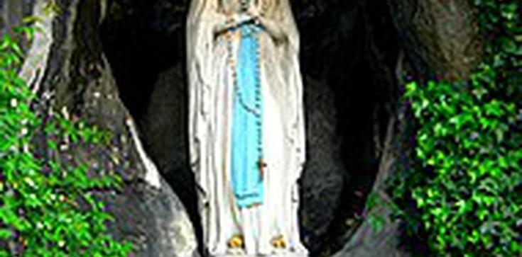 Kolejny cud w Lourdes? - zdjęcie