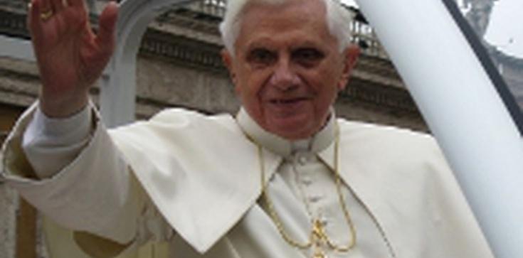 Mocne i odważne słowa papieża do polityków - zdjęcie