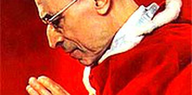 Pius XII osobiście ratował Żydów w przebraniu? - zdjęcie