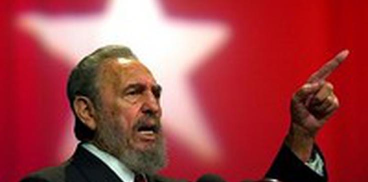 Czy Fidel jest ekskomunikowany? - zdjęcie
