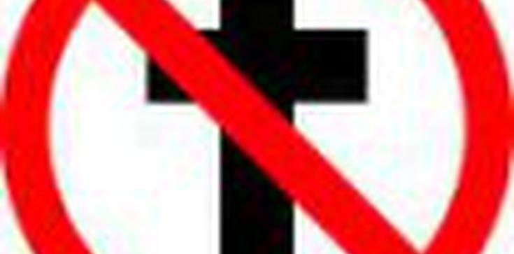 Chrystianofobia rozwija się w Wielkiej Brytanii - zdjęcie