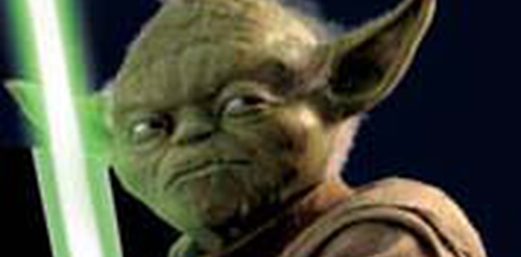 """Adamski: Yoda """"Czerskich Wojen"""" wciąż się boi - zdjęcie"""