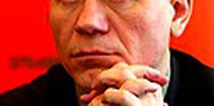 Partia Jerzego Roberta Nowaka wchodzi do Prawicy Rzeczypospolitej - zdjęcie