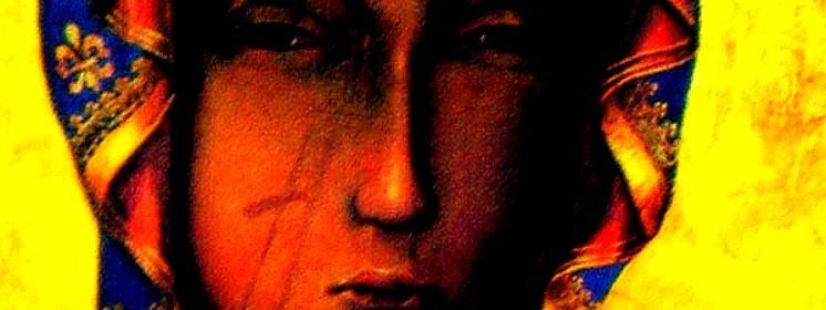 Historia Obrazu Matki Boskiej Jasnogórskiej Frondapl
