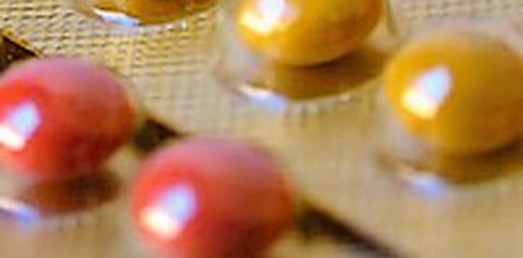 Tabletki antykoncepcyjne szkodzą nastolatkom i... mężczyznom! - zdjęcie