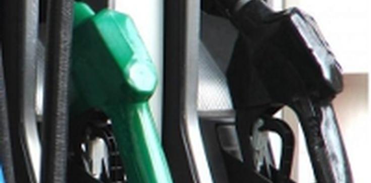 Polak potrafi... czyli domowa produkcja paliwa - zdjęcie