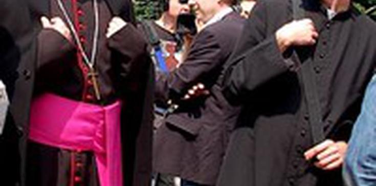 Parada Równości - fotoreportaż Frondy - zdjęcie
