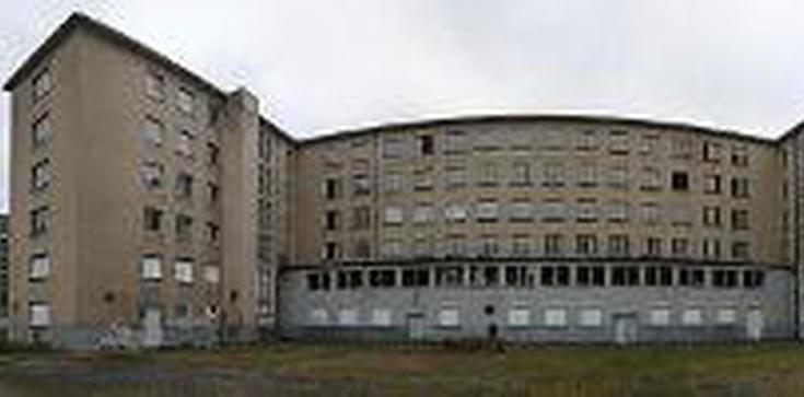 Na kolonię do byłego nazistowskiego kurortu - zdjęcie