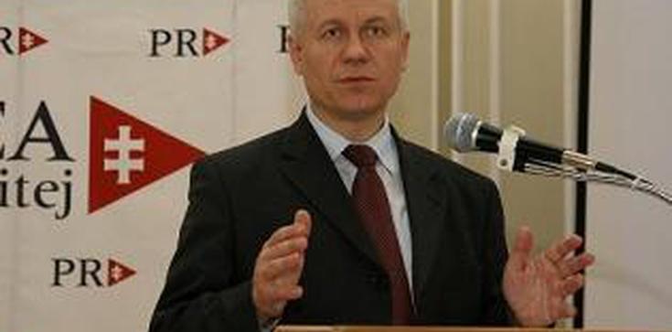 Jurek: Jerzy Robert Nowak nie wstąpił do naszej partii, z Januszem Korwinem-Mikke idziemy innymi drogami - zdjęcie