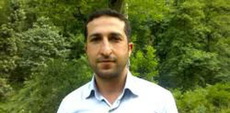 Paweł Kowal w obronie irańskiego pastora - zdjęcie