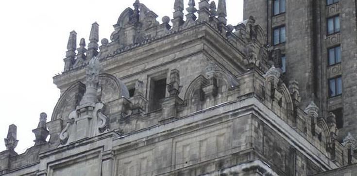 Czy Pałac Kultury jest prawicowy? - zdjęcie