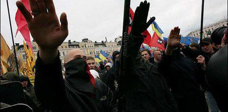 Narodowe Odrodzenie Polski i banderowcy - zdjęcie