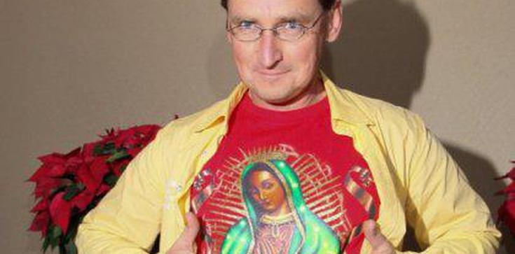 """Cejrowski: """"Nie zgadzam się z tezą, że religie są sobie równe. Nie są"""" - zdjęcie"""
