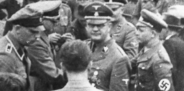 Saybusch Aktion - jak Hitler budował raj dla swoich chłopów - zdjęcie