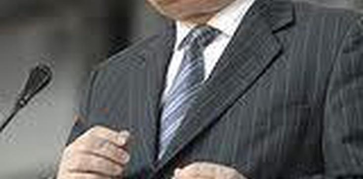 Torańska do Kaczyńskiego: wybaczam Panu - zdjęcie