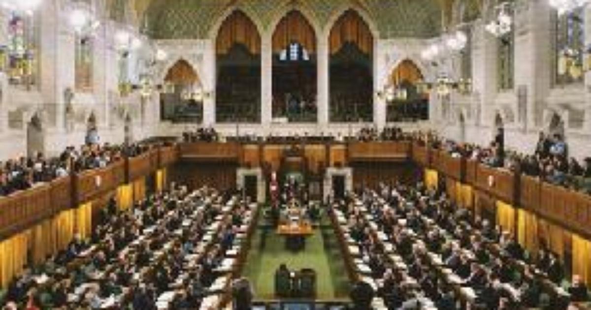 nursing member of parliament and team