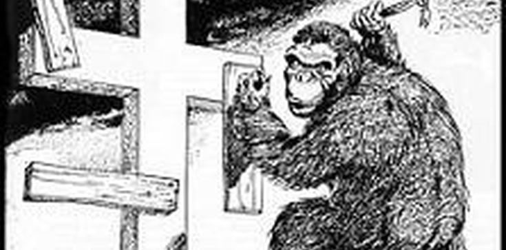 Jak Hitler chciał wyrzucić Chrystusa z Bożego Narodzenia - zdjęcie