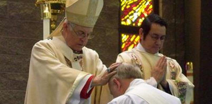 Były biskup episkopalny zwierzchnikiem anglokatolickiego ordynariatu - zdjęcie