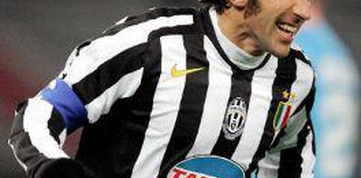 Del Piero uzdrowicielem? - zdjęcie