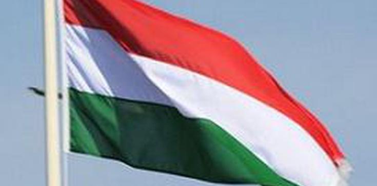 Węgrzy dziękują Polakom - zdjęcie