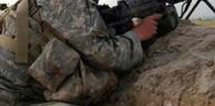 Amerykańscy żołnierze dokonują masakry. To się odbije na całej misji - zdjęcie