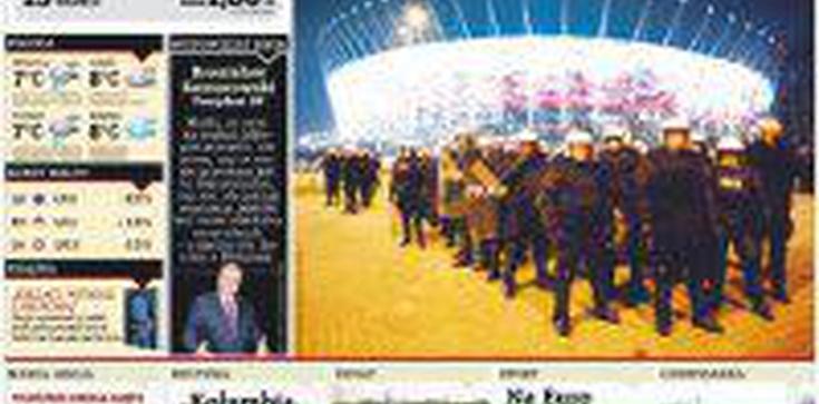 Euro 2012 tylko dla ateistów - zdjęcie