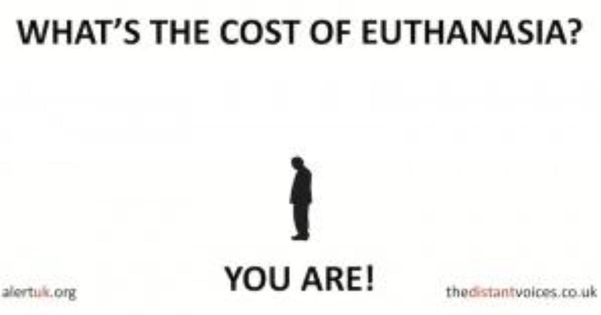 Euthanasia Debate Essay