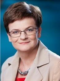 Krystyna Szumilas (Fot. sejm.gov.pl)
